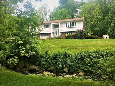 Blauvelt Single Family Home For Sale: 9 Lt Birch Court