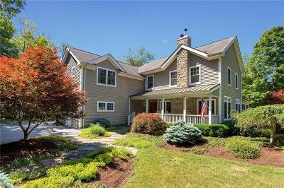 Monroe Single Family Home For Sale: 71 Old Quaker Hill Road