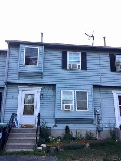 Maybrook Single Family Home For Sale: 102 Blake Road