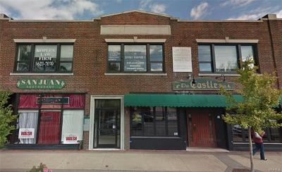 New City Commercial For Sale: 10-18 South Main Street #Suite 1
