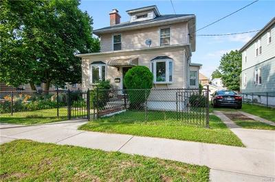 Bronx Single Family Home For Sale: 850 Logan Avenue