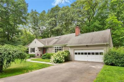 Sleepy Hollow Single Family Home For Sale: 21 Kingsland Road