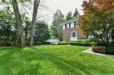 Bronxville Rental For Rent: 150 Overhill Road