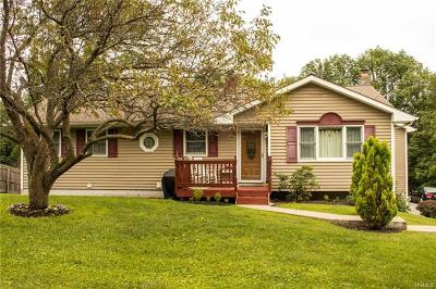 Middletown Single Family Home For Sale: 204 South Centerville Road