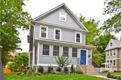 Hartsdale Single Family Home For Sale: 31 Columbia Avenue