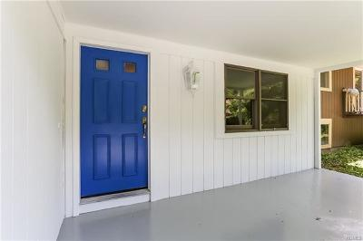 Goldens Bridge Single Family Home For Sale: 25 Fairmount Road