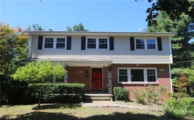 Yorktown Heights Single Family Home For Sale: 2999 Manor Street