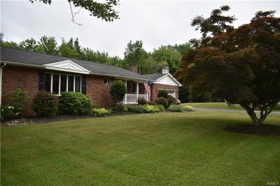 Neversink, Grahamsville, Denning Single Family Home For Sale: 391 Big Hollow Road