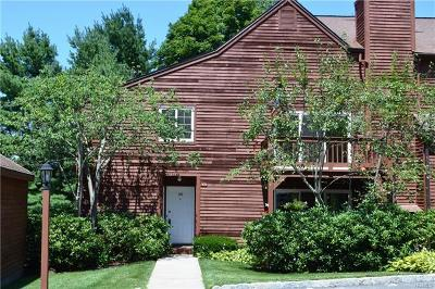 Brewster Condo/Townhouse For Sale: 106 Driftway Lane