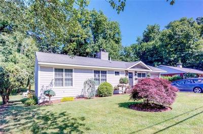 Ardsley Single Family Home For Sale: 14 Western Drive