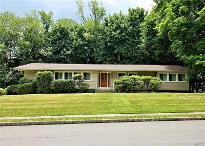 Single Family Home For Sale: 2 Bontecou Lane