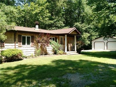Narrowsburg Single Family Home For Sale: 26 Maple Lane