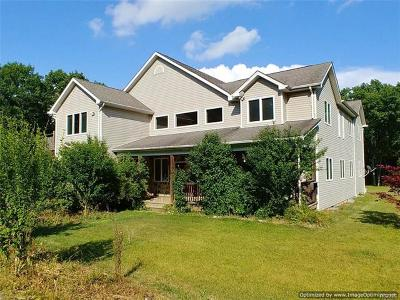 Single Family Home For Sale: 75 Monahan Road