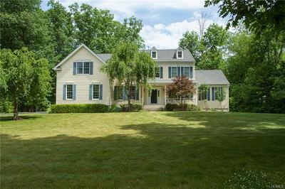 Hopewell Junction Single Family Home For Sale: 78 Creekside Road