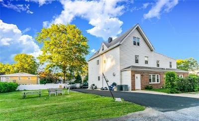 Yonkers Multi Family 2-4 For Sale: 2 Aka 34 Shipman Avenue