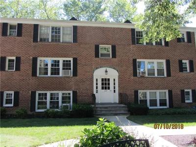Cortlandt Manor, Pleasantville Condo/Townhouse For Sale: 289 Manville Road #3 F