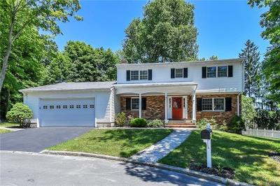 Monroe Single Family Home For Sale: 10 Brewster Road