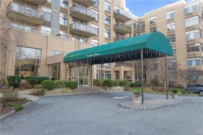 Larchmont Rental For Rent: 35 North Chatsworth Avenue #4V