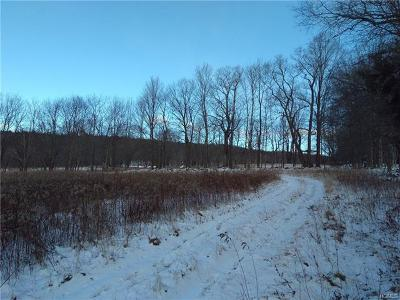 Neversink Residential Lots & Land For Sale: Lot 7 McGuire Road