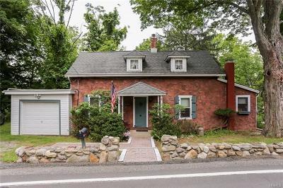 Single Family Home For Sale: 272 Mc Namara Road