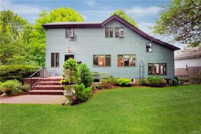 Hartsdale Single Family Home For Sale: 36 Wilson Street
