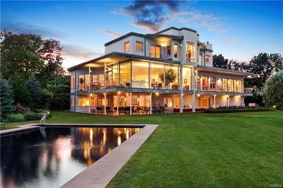 Mamaroneck Single Family Home For Sale: 1080 Nine Acres Lane