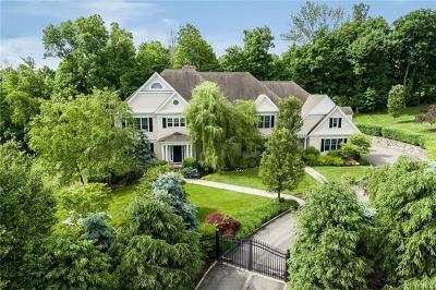 Ossining Single Family Home For Sale: 50 Cloverhill Lane