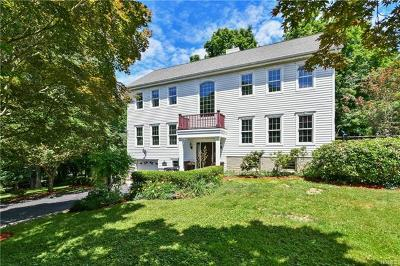 Mount Kisco Single Family Home For Sale: 18 Avenue A