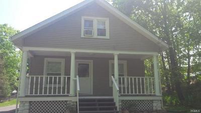 West Nyack Multi Family 2-4 For Sale: 681 West Nyack Road