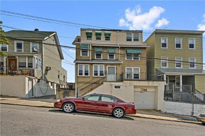 New Rochelle Multi Family 2-4 For Sale: 41 3rd Street