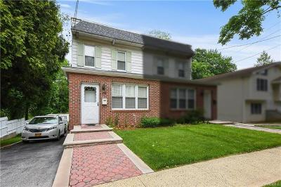 Yonkers Single Family Home For Sale: 68 (76) Bushey Avenue