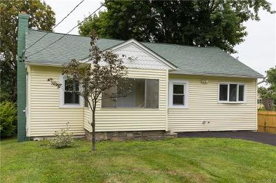 Beacon Single Family Home For Sale: 93 Prospect Street