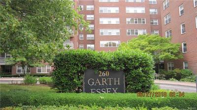 Scarsdale Co-Operative For Sale: 260 Garth Road #6B4