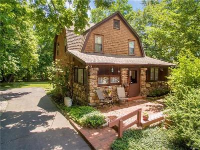 Single Family Home For Sale: 14 State Street