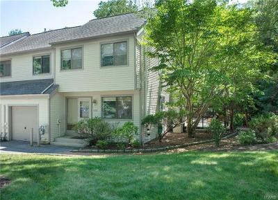 Dobbs Ferry Single Family Home For Sale: 1005 Hunters Run