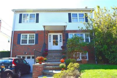Eastchester Single Family Home For Sale: 82 Highland Avenue