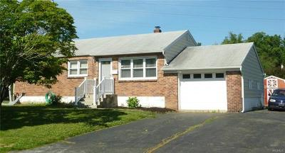 Stony Point Single Family Home For Sale: 19 Walter Drive