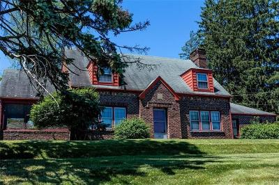 Single Family Home For Sale: 23 Franklin Drive
