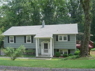 Cortlandt Manor Single Family Home For Sale: 21 Hood Place