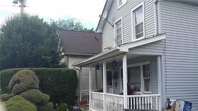 Single Family Home For Sale: 95 Maple Avenue
