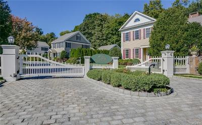 Armonk Single Family Home For Sale: 11 Cider Mill Circle