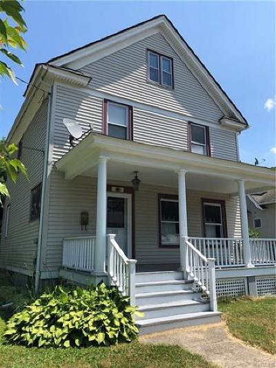 Warwick Single Family Home For Sale: 105 South Street
