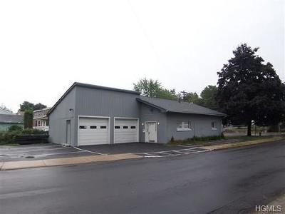 Middletown Single Family Home For Sale: 126 Sprague Avenue
