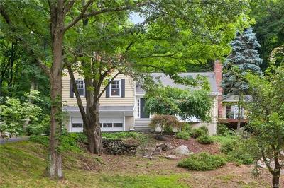 Mount Kisco Single Family Home For Sale: 130 Colonial Hill Road