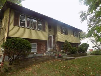 Single Family Home For Sale: 256 West Clarkstown Road
