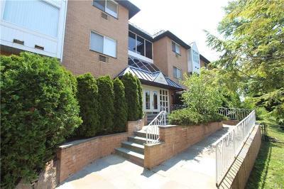 Mamaroneck Condo/Townhouse For Sale: 300 Livingston Avenue #1E