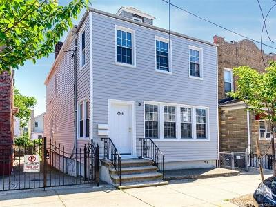 Bronx Multi Family 2-4 For Sale: 2868 Roebling Avenue