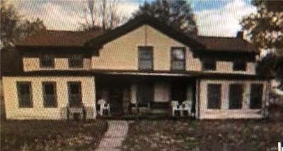 Pine Plains Single Family Home For Sale: 8 North Main Street