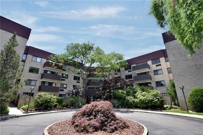 Westchester County Condo/Townhouse For Sale: 30 Greenridge Avenue #4J