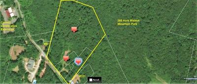 Sullivan County Residential Lots & Land For Sale: Ferndale-Loomis Road
